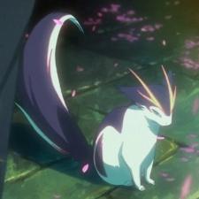 Familiar Kyougoku