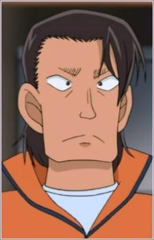 Ogino, Keisuke