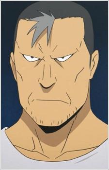 Goushi Mikage