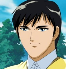 Shinjo Mikiyasu