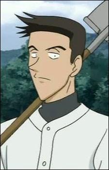 Yousuke Miyake