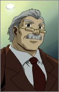 Ittetsu Kisaragi