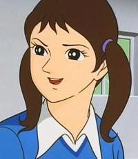 Miyuki Oonuma