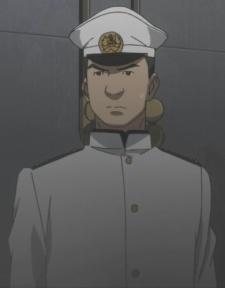 Amagi, Lieutenant