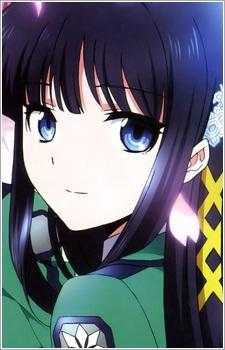 Shiba, Miyuki