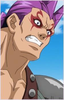 Strong Ishijima