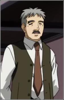 Director Tokiwa