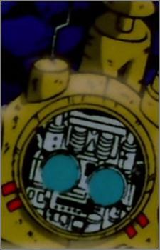 257343 - Dragon Ball Z 480p BD Eng Sub 10Bit x265