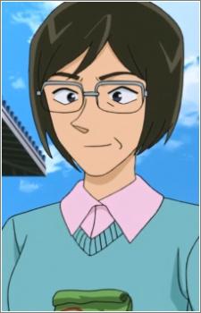 Hirota, Tomoko