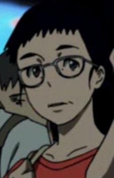 Wife Shibazaki