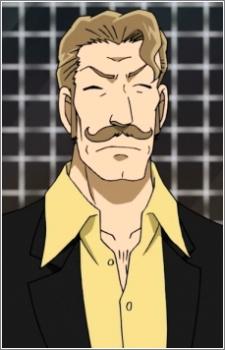 Mitsuishi, Dan