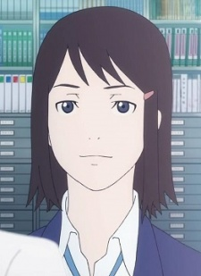 Hazuki Horiuchi
