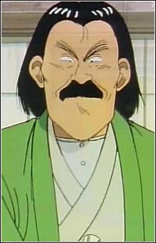 Toranosuke Ushio