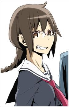 Mairu Orihara