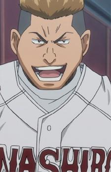 Yabe, Kouji