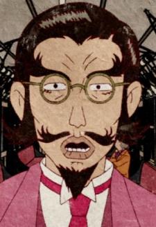 Juutarou Fukuda