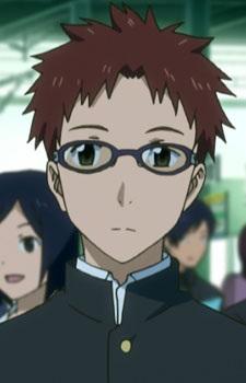 Yura, Takashi