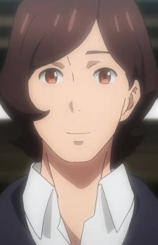 Father Kazasumi
