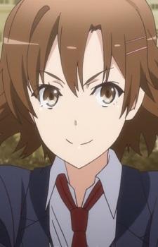 Download My Teen Romantic Comedy SNAFU Too! + OVA 1080p Eng Sub BD x265 10bit