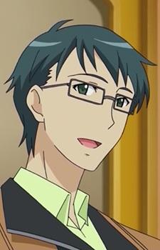 Harune, Hiroshi