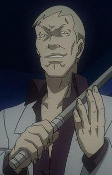 Ooki, Hiroshi