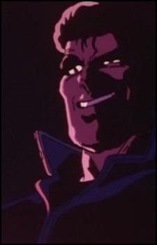 Kondou, Hiroyuki