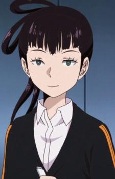 Rin Kagami