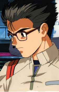 Hyuuga, Makoto