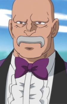 Tokumaru Tatsumi