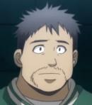 Terai, Kiyoshi