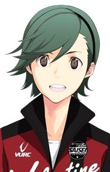 Kaede Okumura
