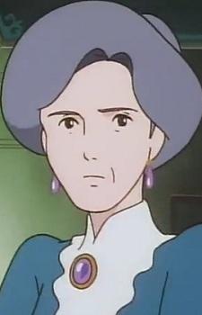 Montovani, Isabella