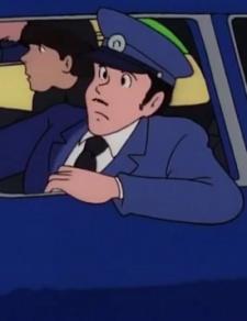 Archbishop's Driver