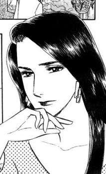 Kaoru Kuno