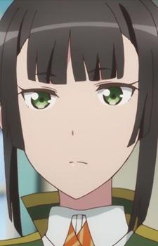 Shizuka Sendou