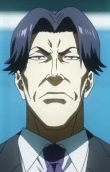 Marude, Itsuki
