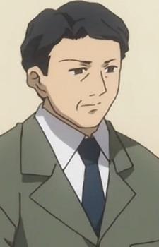 Kazuyasu Yoshimi