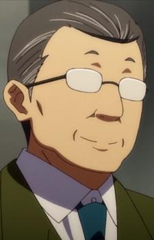 Koyama, Yukio
