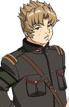 Tetojirichi, Matthew
