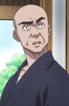 Fujiwara, Tatsuma