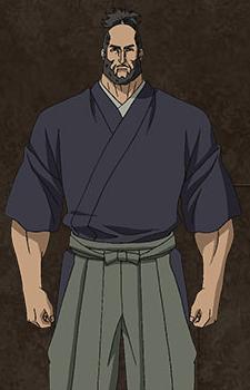 Soemon Higuchi