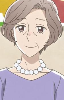 Nakajima, Mother