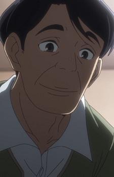 Sasaoka, Uncle