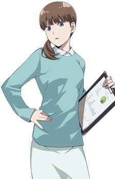 Miwa Takei