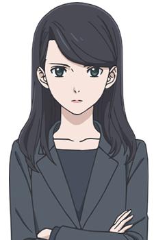 Sakuin-san