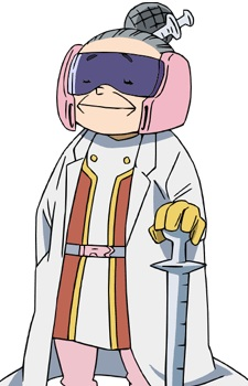 333080 - Boku no Hero Academia Season 1 720p Eng Sub x265
