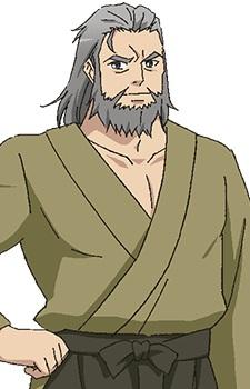 Baba, Nobuharu