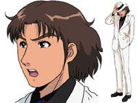Koutarou Nanami