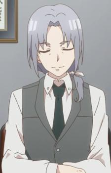 Tsukimitsu, Seiichi