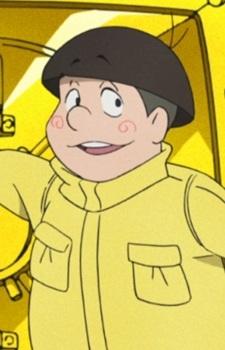 Hirameki, Younger Brother